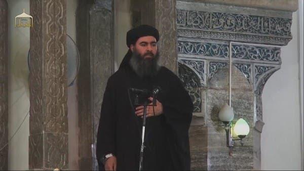 """مصدر استخباراتي: البغدادي """"يخطط لدخول"""" العراق"""