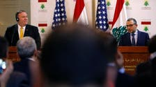 Pompeo's warnings to Lebanon about Hezbollah will be the last straw