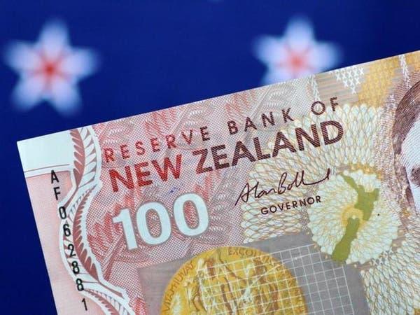 اقتصاد نيوزيلندا يسجل انكماشاً تاريخياً بـ12.2%