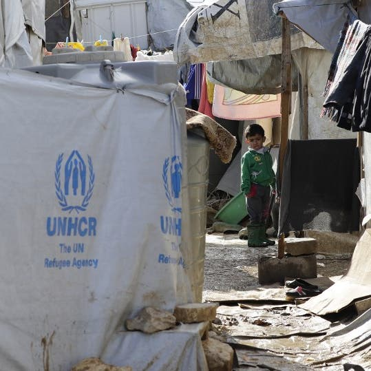 توتر بين مفوضية اللاجئين وإدارات بلبنان.. واتهامات