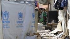 """""""مخيم ولا أغرب""""في لبنان.. يأوي لاجئات أرامل فقط!"""