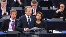European parliament approves no-deal Brexit visa waiver
