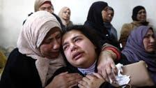 Palestinian medic killed by Israeli fire in West Bank clash