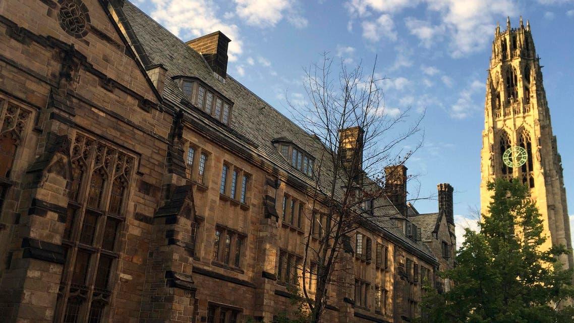 Yale University AP