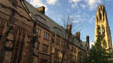 Yale expels student implicated in admissions bribery scam