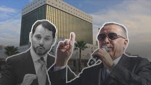 """ليبيا.. ساحة """"غنية"""" للشركات التركية وأقرباء أردوغان"""