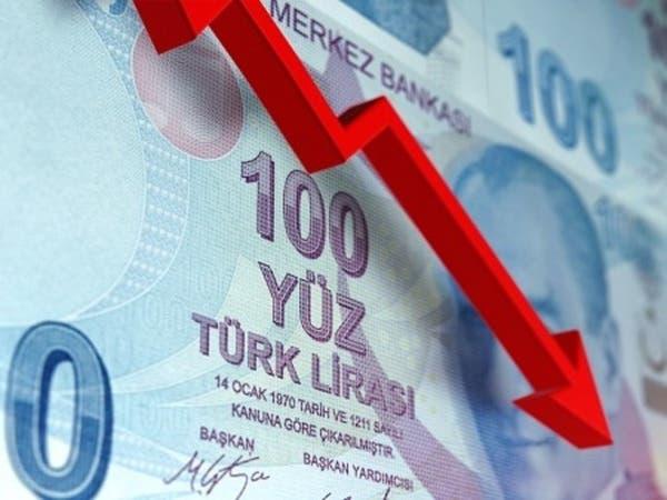 الليرة تحت الضغط مع تشكيك أردوغان في نتائج الانتخابات