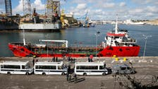 Ship takeover by migrants raises concerns for rescues at sea