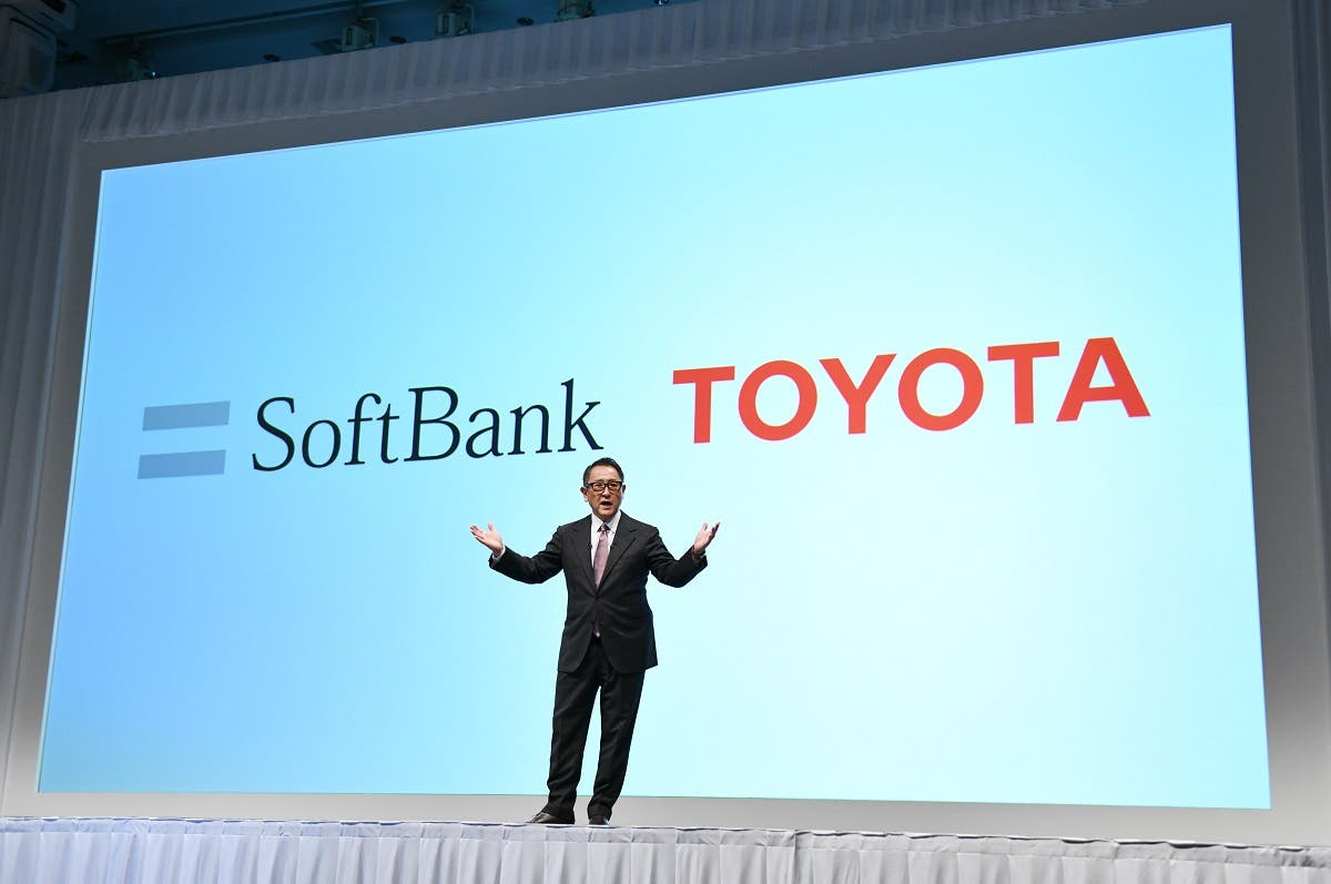 Company president Akio Toyoda (pictured) met with the family of the deceased and promised to bring about change. (File photo: AFP)