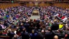"""برطانیہ : پارلیمنٹ میں """"بريگزٹ"""" کے متبادل تمام آپشنز مسترد"""