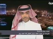 """أبو راشد: عقوبة """"الرؤساء"""" قانونية.. واللائحة مليئة بالثغرات"""