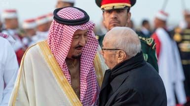 شراكات اقتصادية تنطلق اليوم بقمة سعودية تونسية