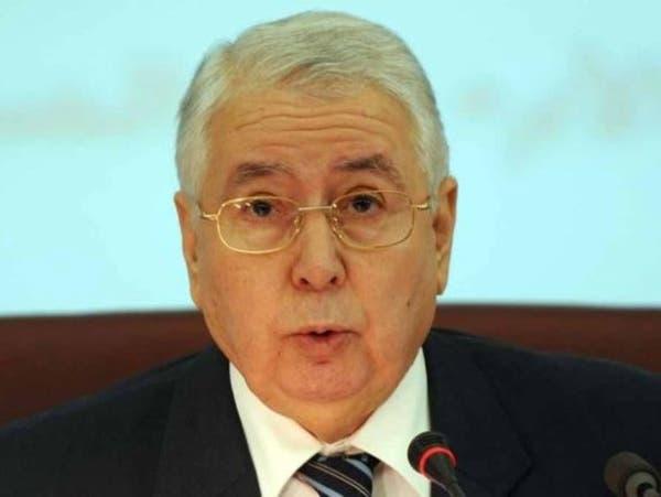 الجزائر: بن صالح يعين رئيسا جديدا لهيئة مكافحة الفساد