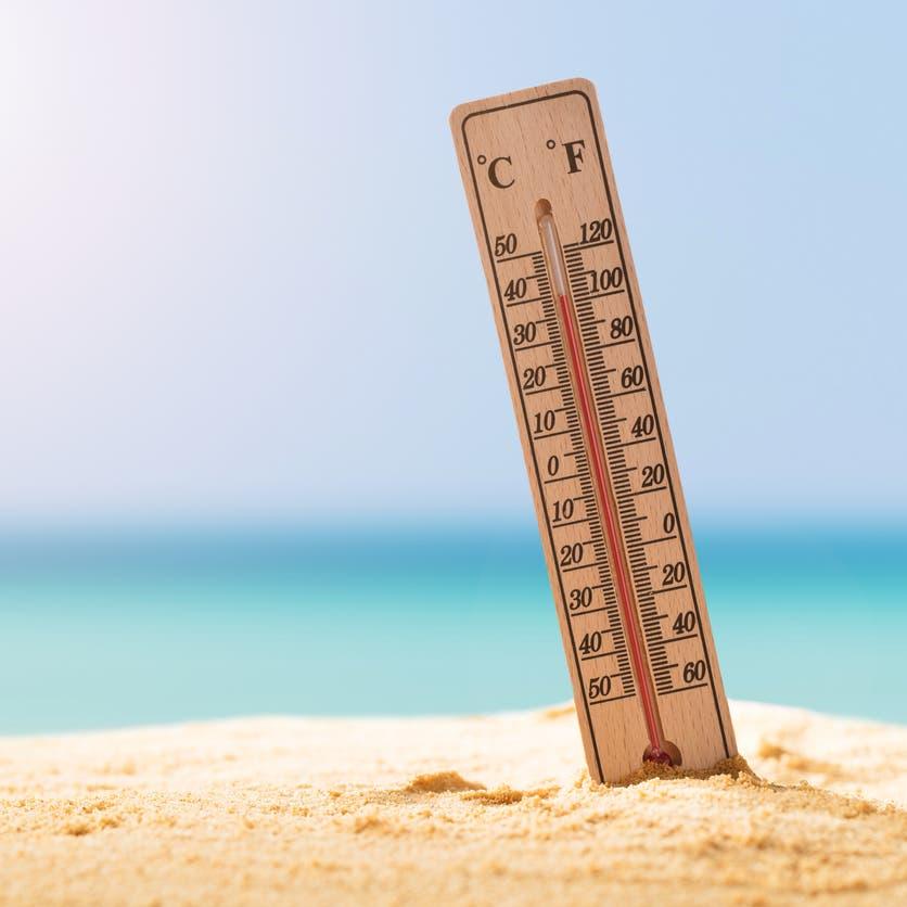 تحذير أممي.. حرارة المحيطات سجلت مستوى قياسياً جديداً