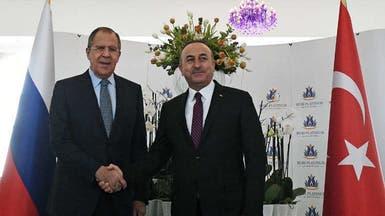 جاويش أوغلو: تركيا ستحترم صفقة شراء إس-400 من روسيا