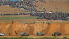 Hamas backs Egypt proposal for calm on Israel border