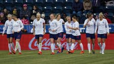 England rise to third in world rankings ahead of Women's World Cup