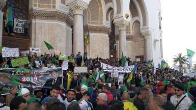 الشرطة الجزائرية: لم نطلق الرصاص على المتظاهرين