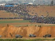 """""""مليونية العودة"""".. إسرائيل تحشد والأمم المتحدة تحذر"""