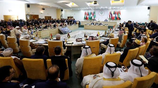 أبو الغيط:العالم العربي متفق على قضايا لا تقبل المساومة