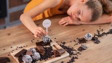 تذوق الشوكولاتة.. اعتماداً على السمع والبصر واللمس
