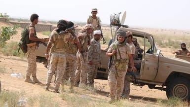 """اليمن.. اشتباكات عنيفة شمال الضالع و""""الحوثي"""" يحشد"""