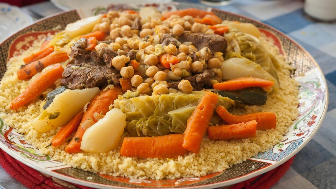 Algeria, Morocco, Mauritania, and Tunisia presented a joint bid to secure coveted UN heritage status for couscous. (File photo: Shutterstock)