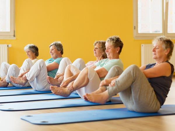 ممارسة النشاط الرياضي يساعد في علاج تلف الغضاريف