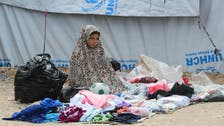 800 Syrians start leaving crowded al-Hol camp