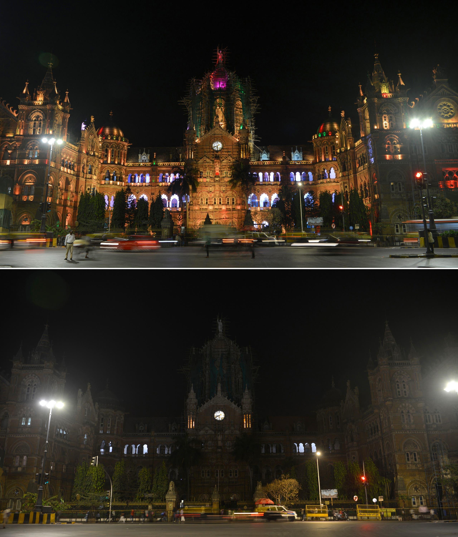 مومباي في الهند