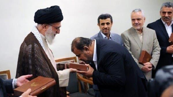 من يخطط لالتفاف إيران على العقوبات خلف الكواليس؟