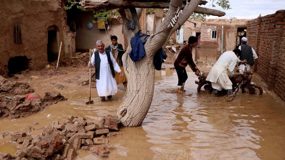 سيول أفغانستان