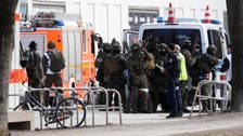 Germany releases 11 detained after weapons suspicions prove unfounded