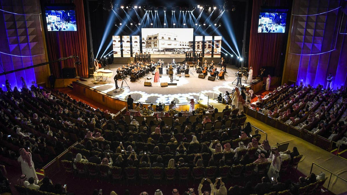 Saudi Arabia's cultural renaissance will unleash the Kingdom's creative potential