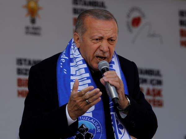 أردوغان في وعود انتخابية جديدة: سنحل أزمة سوريا ميدانيا