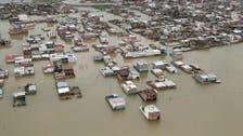 ایران : صوبہ خوزستان میں سیلاب کے خطرے کے پیش نظر 70 دیہات خالی کرنے کا حکم