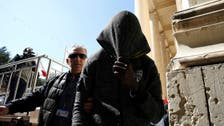 Three African migrants charged in Malta over oil tanker hijacking