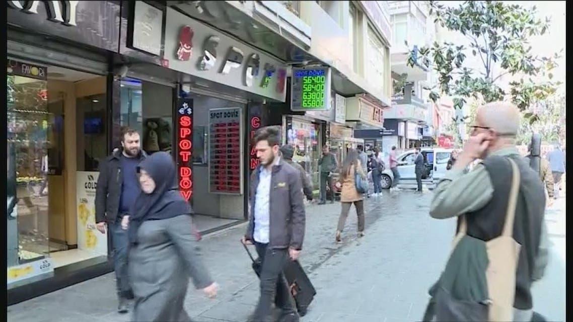 انتخابات تركيا .. استقطاب حاد