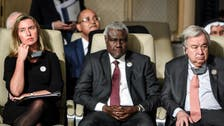 African Union to host Libya 'reconciliation' conference
