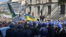 Protest-hit Algeria expels a Reuters correspondent