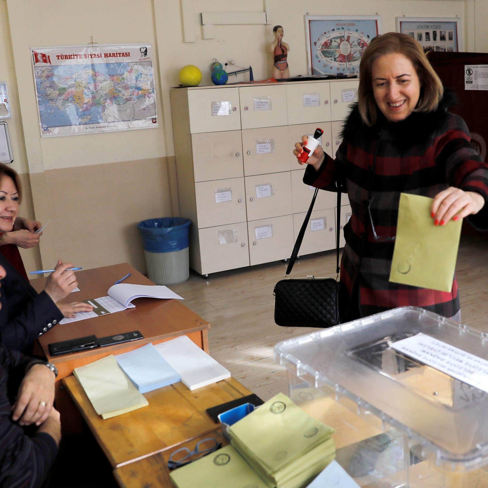 مرشح المعارضة يعلن فوزه رسمياً في أنقرة