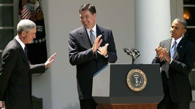 """قصة الكمين الذي نصبه أوباما لترمب.. من """"بطولة"""" كومي"""