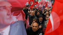 Turks vote in critical municipal elections as Erdogan's popularity is tested