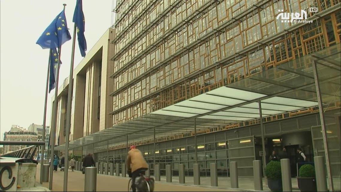THUMBNAIL_ صرح رئيس المفوضية الأوروبية جان كلود يونكر أن الاتحاد الأوروبي أظهر الكثير من الصبر حيال البريطانيين في ملف بريكست