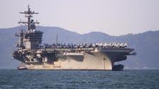 US gives Vietnam more patrol boats as defense links grow