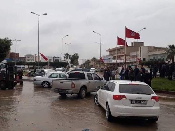 تونس.. احتجاجات بالمركبات ضدّ رفع أسعار المحروقات