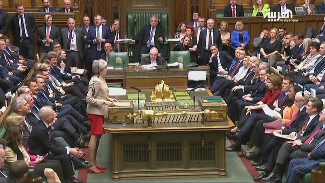 البرلمان البريطاني سيصوت اليوم على خيارات مختلفة للخروج من الاتحاد الأوروب