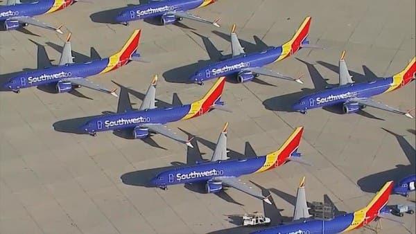 """الإمارات تستبعد عودة طائرات """"ماكس"""" للخدمة هذا العام"""
