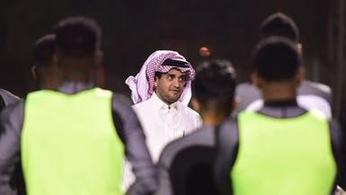 الشباب يستعد لمواجهة أهلي جدة تحت أنظار البلطان