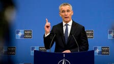 NATO chief welcomes 'progress' in northeast Syria, aims to build on ceasefire